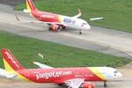 VietJetAir tổ chức 2 chuyến bay cứu trợ tới Philippines