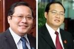 Sacombank thay đổi nhân sự cấp cao, tạm ứng cổ tức 8%
