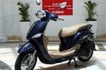 Yamaha Việt Nam tiếp tục triệu hồi 24.804 xe Nozza lỗi ống xăng