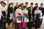Nhiều cơ hội nhận học bổng cho học sinh, sinh viên du học Úc, Nhật