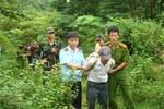 Việt Nam - Lào hợp tác đấu tranh phòng chống ma túy