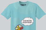 Công ty VN ký độc quyền thương hiệu Flappy Bird với giá bao nhiêu?