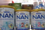 Tự ý tăng giá, Nestlé VN có thể bị phạt 60 triệu đồng