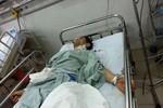 Hà Nội: Nổ súng trấn áp đối tượng uy hiếp lực lượng CSCĐ