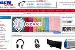 Phát hiện 3 website thương mại điện tử bán hàng nhập lậu