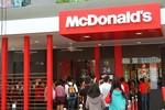 Sự chần chừ và tương lai mù mờ của McDonald's tại Việt Nam