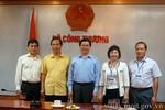 Sếp 3 Tập đoàn lớn chính thức nhận quyết định nghỉ hưu