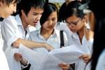 Gợi ý lời giải môn tiếng Anh thi vào đại học đợt 2 năm 2014 khối D