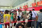 Cấm các hãng bay thu thêm phí của khách nếu chậm, hủy chuyến