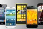 Những điện thoại di động nào có thể đạt tốc độ 42 Mbps?