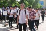 Quảng Bình nghiêm cấm lạm dụng rượu bia khi tổ chức chia tay học sinh cuối khóa