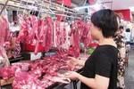 Thu hồi công văn vận động giáo viên mua thịt lợn ở Hà Tĩnh