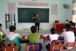 Dạy trẻ khuyết tật, giáo viên phải dạy bằng cả tấm lòng người làm cha, làm mẹ