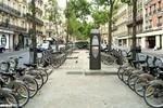 Hạn chế phương tiện cá nhân, thí điểm xe đạp công cộng