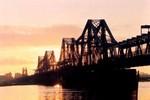 Sẽ di dời cầu Long Biên và xây cầu mới tại vị trí cũ?