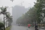 3 ngày tới, Miền Bắc tiếp tục mưa phùn, nồm ẩm