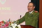 Tướng Vương được đề cử thay tướng Ngọ