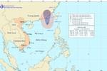 Báo số 1 khá mạnh trên biển Đông