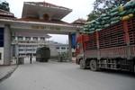 Cư dân biên giới tự do buôn bán gì tại cửa khẩu Hà Giang, Lạng Sơn?