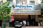 Southern Bank có khả năng mất vốn 1.185 tỷ đồng