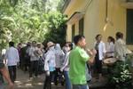 UBND tỉnh Thanh Hóa vào cuộc vụ công ty chôn thuốc sâu dưới lòng đất