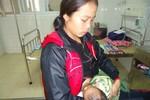 Cứu sống cháu bé sơ sinh 6 ngày tuổi chờ chết vì bệnh thoát vị hoành
