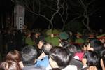 Huy động hơn 2.000 người đảm bảo trật tự đêm Khai ấn đền Trần