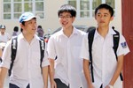 Thanh Hóa: 13 thí sinh tàn tật được miễn thi tốt nghiệp THPT