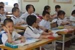 Thu, chi sai cả trăm triệu tại Trường THCS dân tộc nội trú Quan Hóa