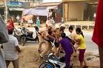 Làm rõ thêm vụ CSGT Thanh Hóa hành hung người dân