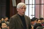 """Ông Dương Trung Quốc nói về """"cái gốc của lòng tự trọng và nhà công vụ"""""""