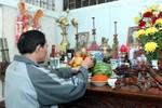 Tín ngưỡng thờ cúng tổ tiên của người Việt trong dịp Tết Nguyên Đán