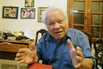 Tiến sĩ Nguyễn Văn Khải và câu chuyện cá biển chết