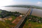 """Kiến nghị Chính phủ loại hẳn """"siêu dự án"""" trên sông Hồng"""