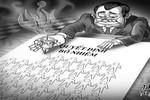 """Thanh Hóa nói việc bổ nhiệm 8 Phó Giám đốc Sở là... """"đúng quy trình"""""""