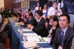 Lãnh đạo Bảo hiểm xã hội Việt Nam dự Diễn đàn An sinh xã hội thế giới