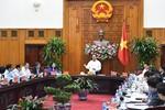 Thủ tướng mong muốn An Giang phải có khát vọng vươn lên mạnh mẽ
