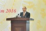Thủ tướng hỏi khó Bộ trưởng Lê Thanh Long