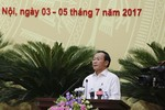 Vi phạm trật tự xây dựng tràn lan, Chủ tịch huyện xin... rút kinh nghiệm