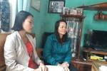 Thầy cô ở Thanh Hóa rơi nước mắt ngay trước ngày 20/11