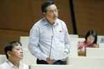 Ông Trần Sỹ Thanh giữ chức Chủ tịch Tập đoàn Dầu khí Quốc gia Việt Nam