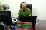 Đại tá Võ Tuấn Dũng, Phó Cục trưởng C50 tử vong tại phòng làm việc