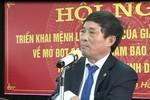 Ông Đào Trọng Quy: Việc bổ nhiệm, các anh về mà hỏi Thành ủy, Bí thư