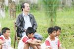 Sẽ có derby V-League trên đất Lào: Bầu Đức so tài bầu Hiển