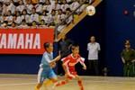 Khai mạc VCK Giải bóng đá Nhi đồng toàn quốc Cúp Yamaha 2012