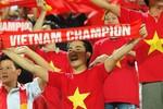 Xem trực tiếp trận Việt Nam - U23 Hàn Quốc (kênh VTV6 không giật)