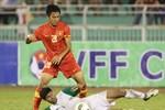 Xem trực tiếp Việt Nam - U23 Hàn Quốc (tiếp sóng kênh VTV6)
