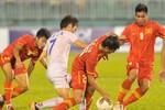 Hòa U23 Hàn Quốc, tuyển Việt Nam xếp hạng ba VFF Cup