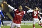 Bị dẫn 4-0, Arsenal thắng ngược... 7-5