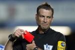 FA lên quy trình 'xử' trọng tài Mark Clattenburg